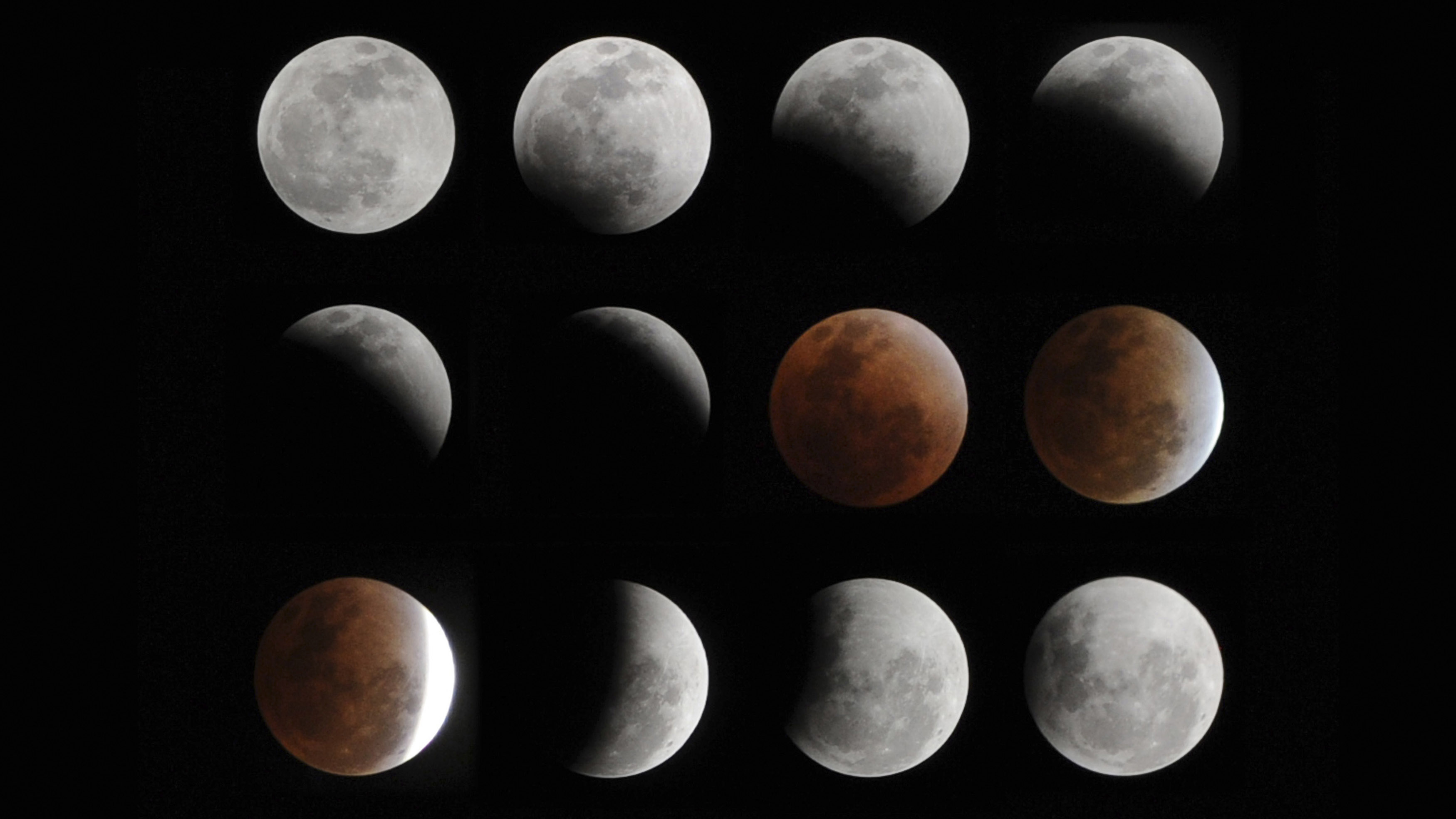Image result for lunar eclipse