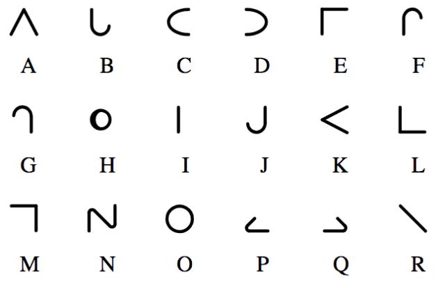 Braille — Quartz Obsession — Quartz