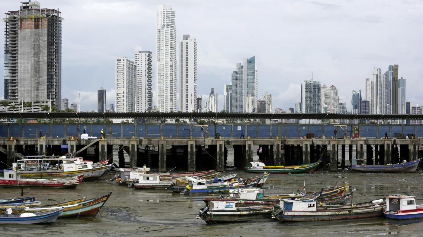 Panama has finally joined the ranks of high-income countries
