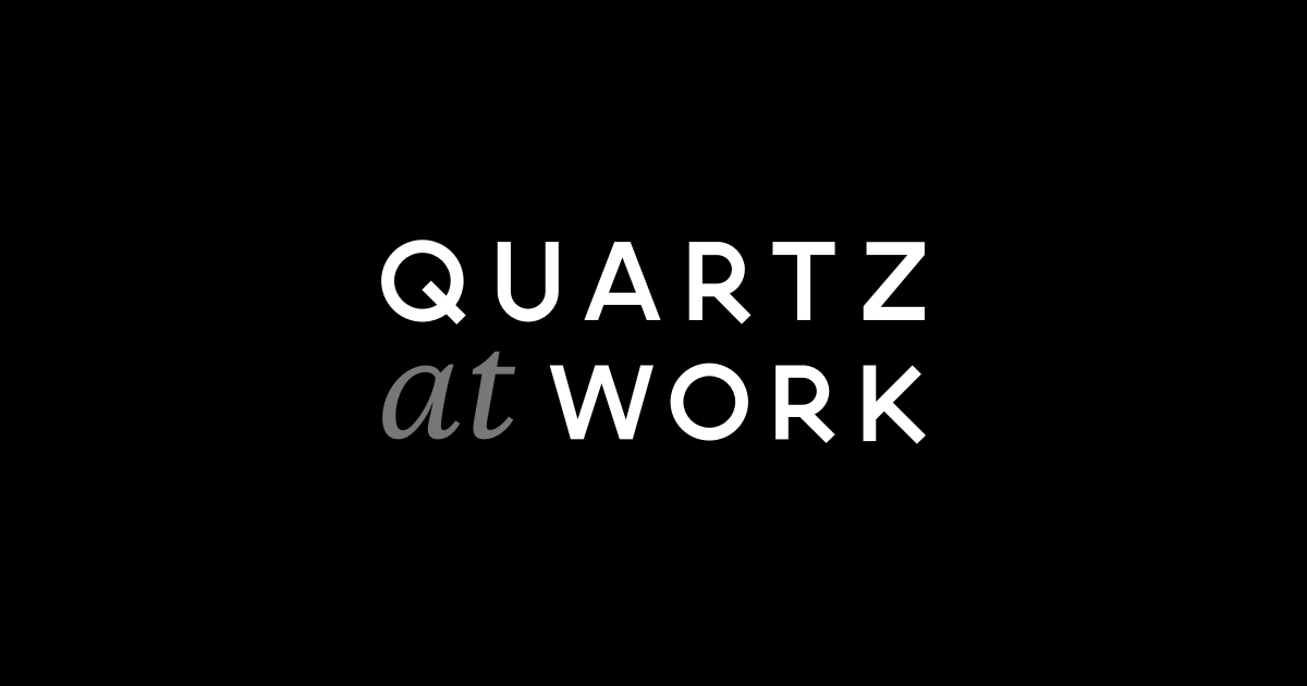 Image result for Quartz at work