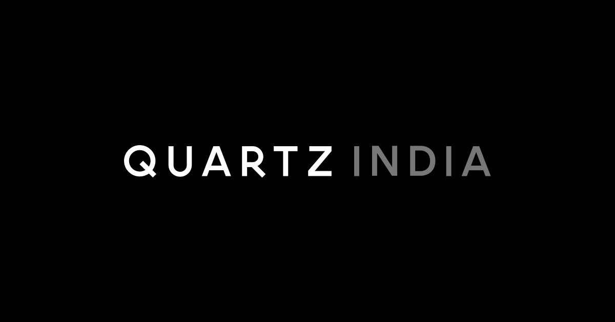 Image result for quartz india