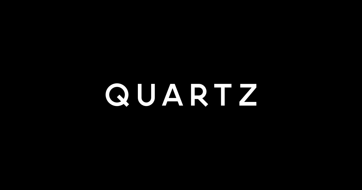 Quartzy: the one crazy night edition — Quartzy