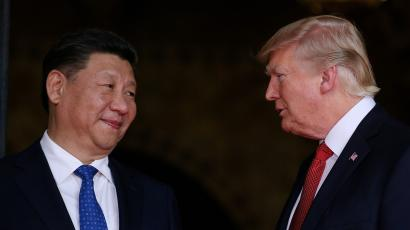 Rising US rates are a problem for Trump—and China too — Quartz