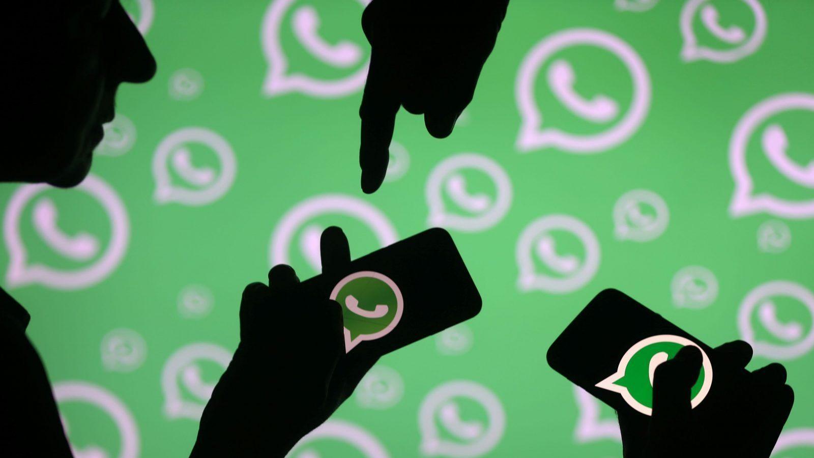 India-whatsapp