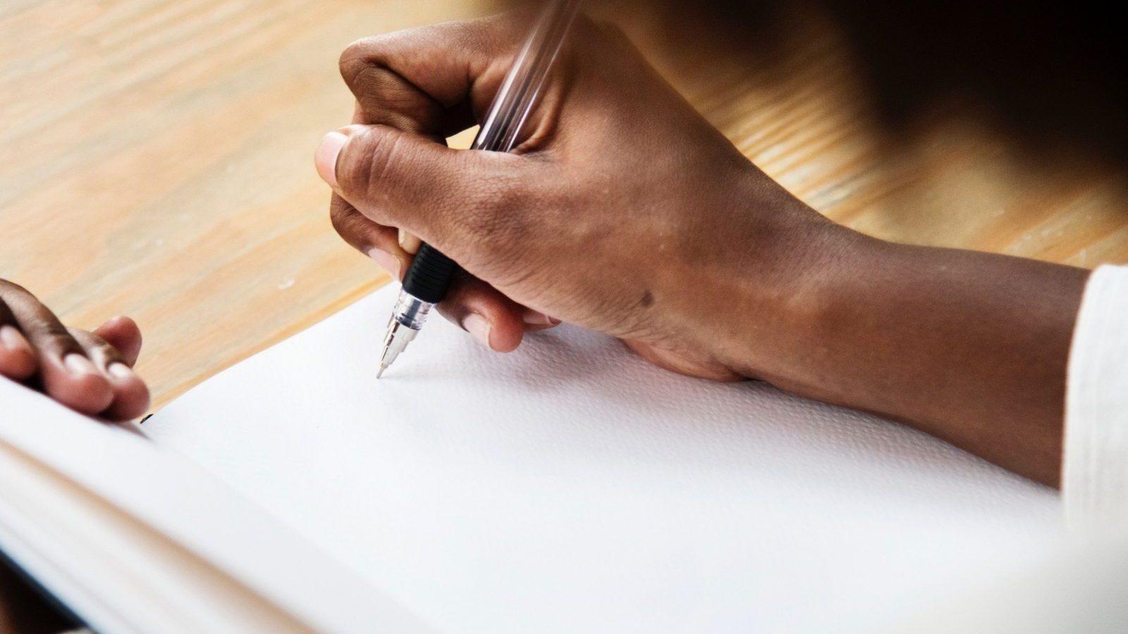 Should I Send A Thank You Note After A Job Interview Quartz At Work