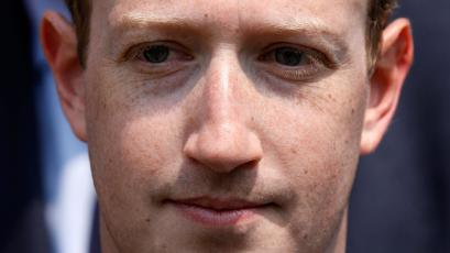 Everything Bad About Facebook Is For The Same Reason
