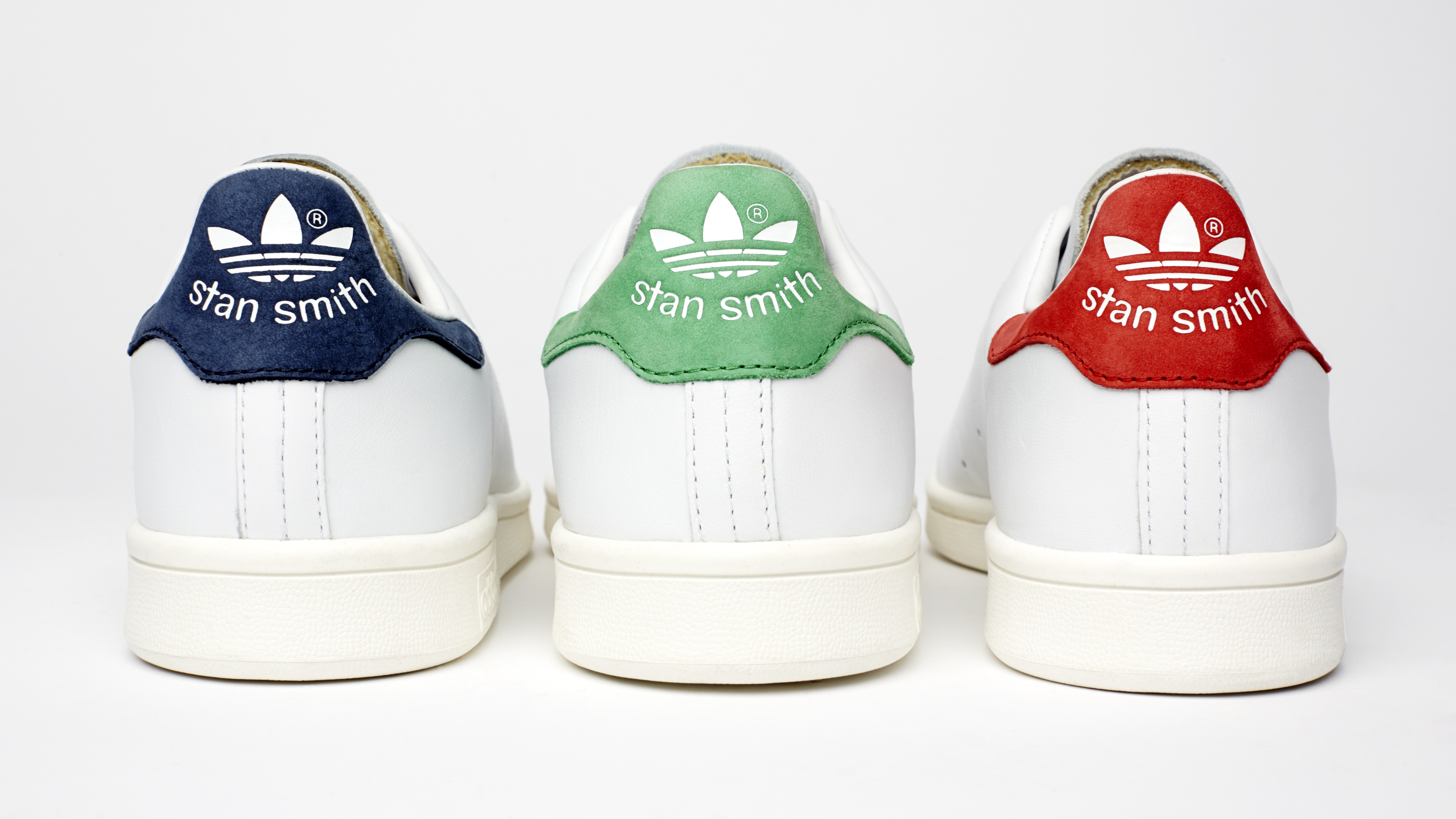 wholesale dealer efb1e e3150 Stan Smiths. Adidas