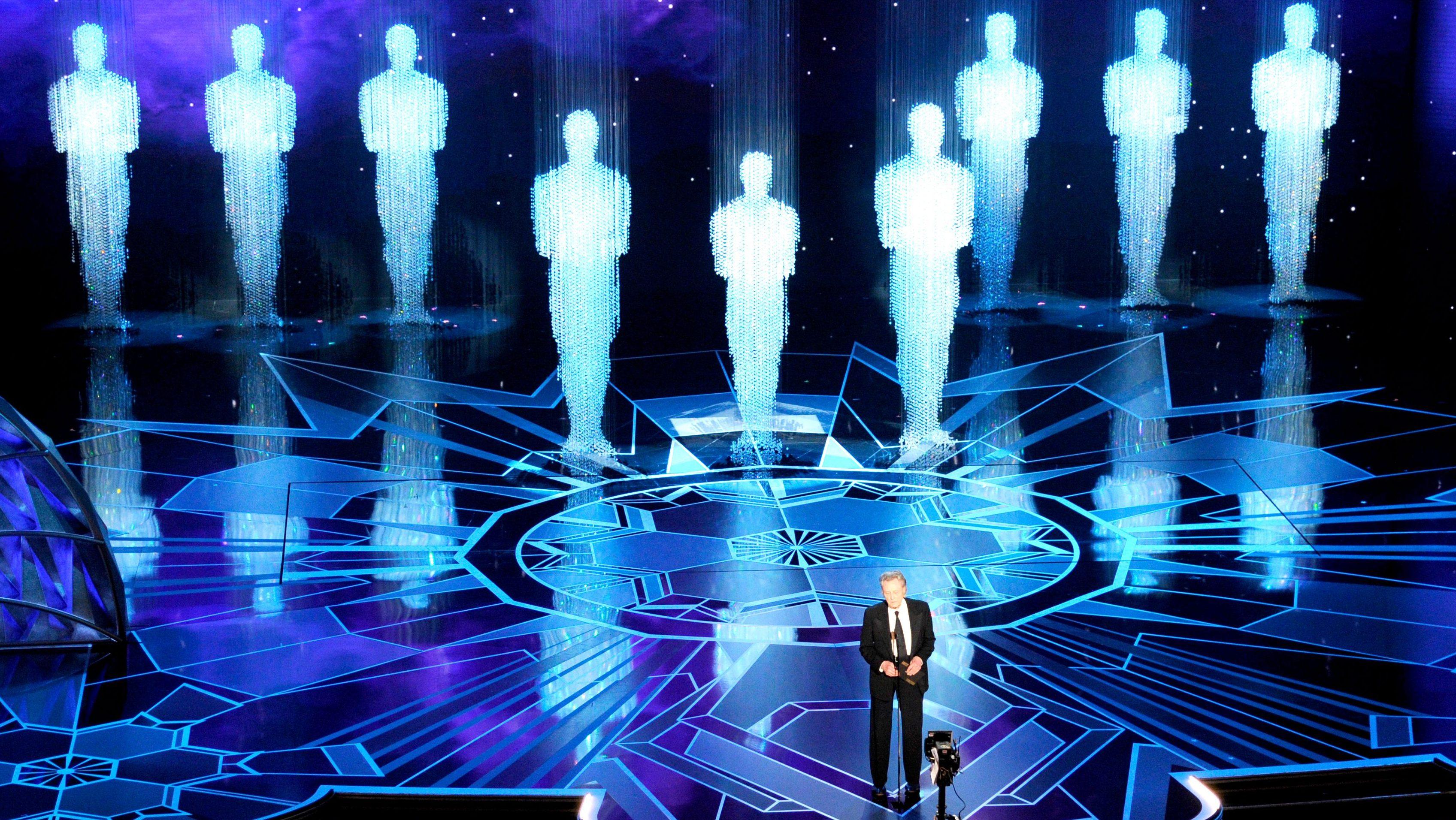 Christopher Walken Oscars