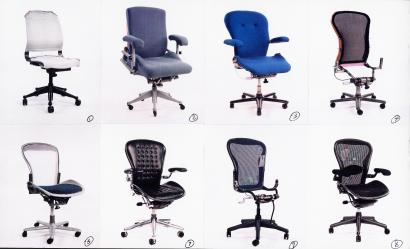 How Well Do You Know Your Office Chair