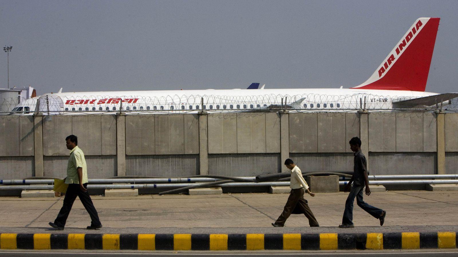 India-airline