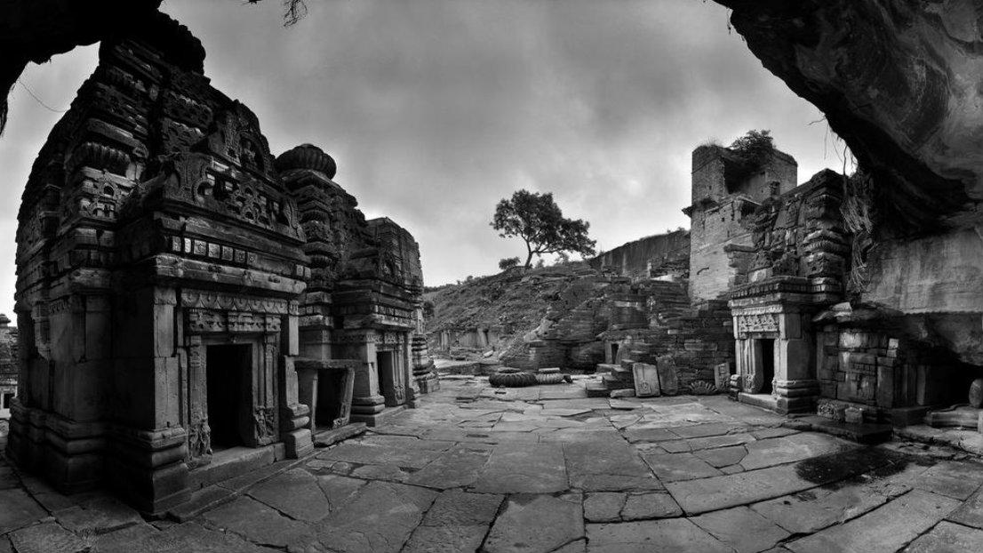 India-history-monuments