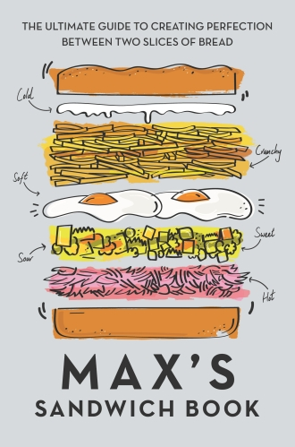 how to make a good sandwich