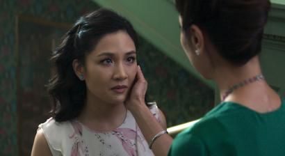 why the mahjong scene in crazy rich asians is so important quartzy
