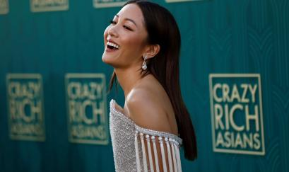 What China thinks of Crazy Rich Asians according to Douban