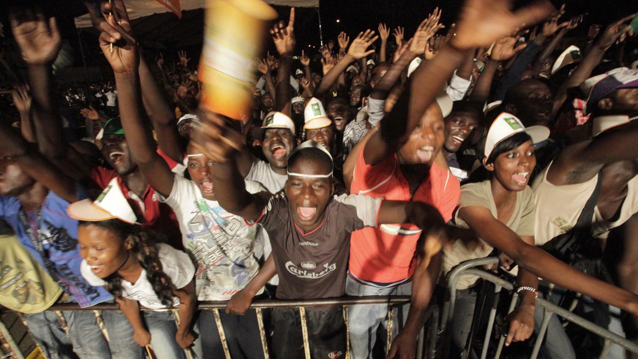 Bobi Wine, Falz, Sauti Sol use music to challenge politics in Africa