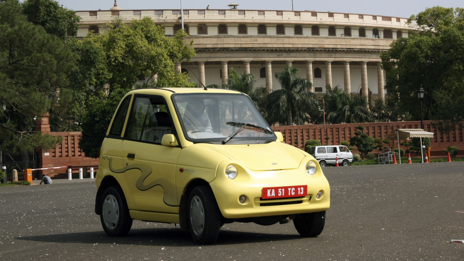 EVs are a hit with Wipro, Cognizant and other Indian IT