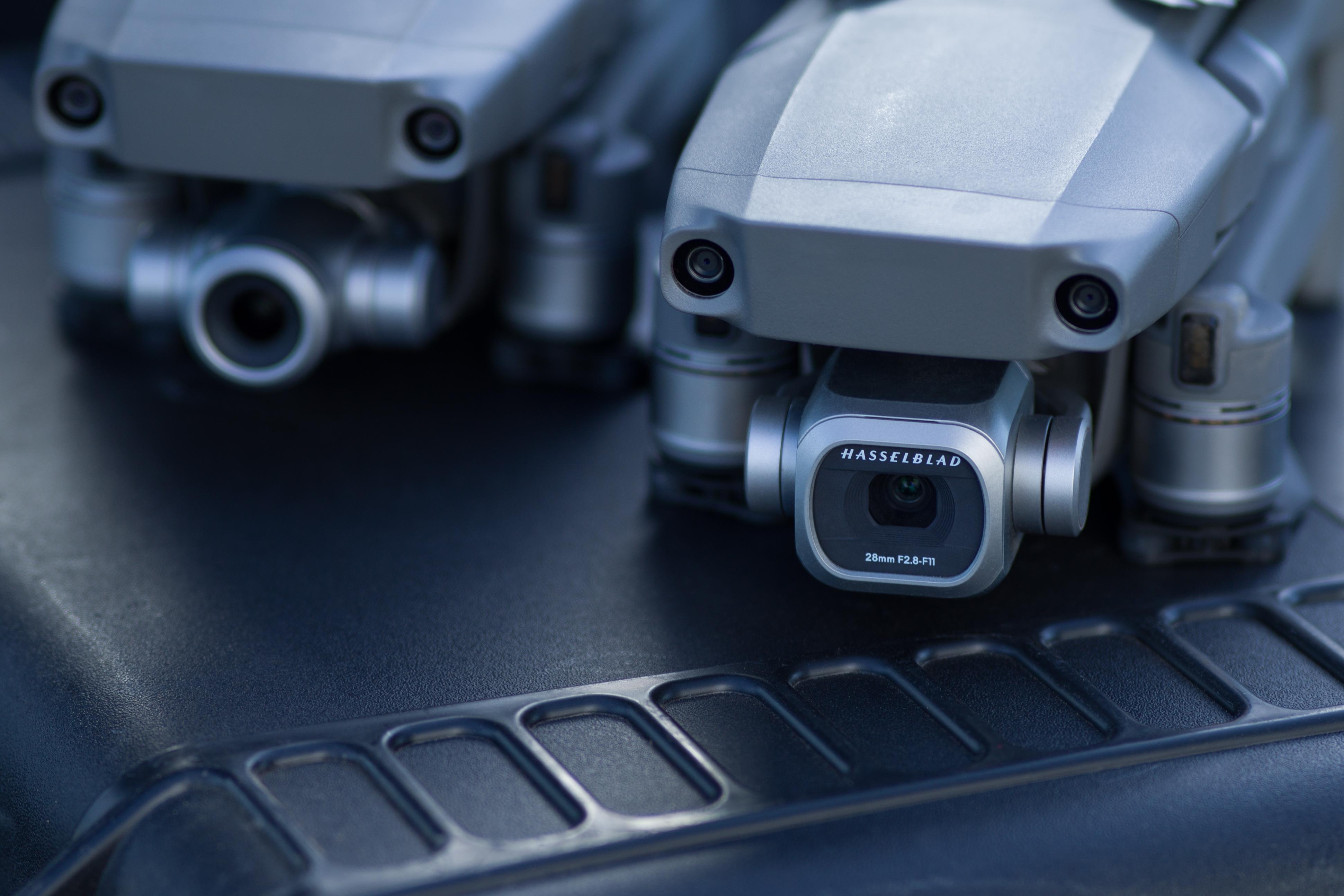DJI Mavic 2 Pro drone review—is it worth it? — Quartz