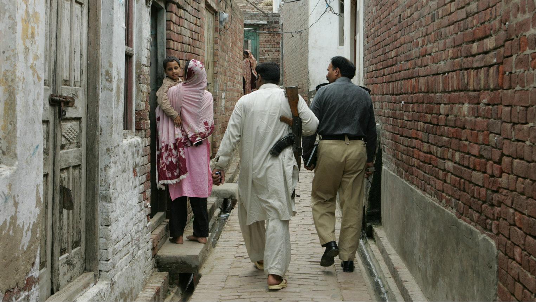 Pakistan-Ahmadi-minority-religion