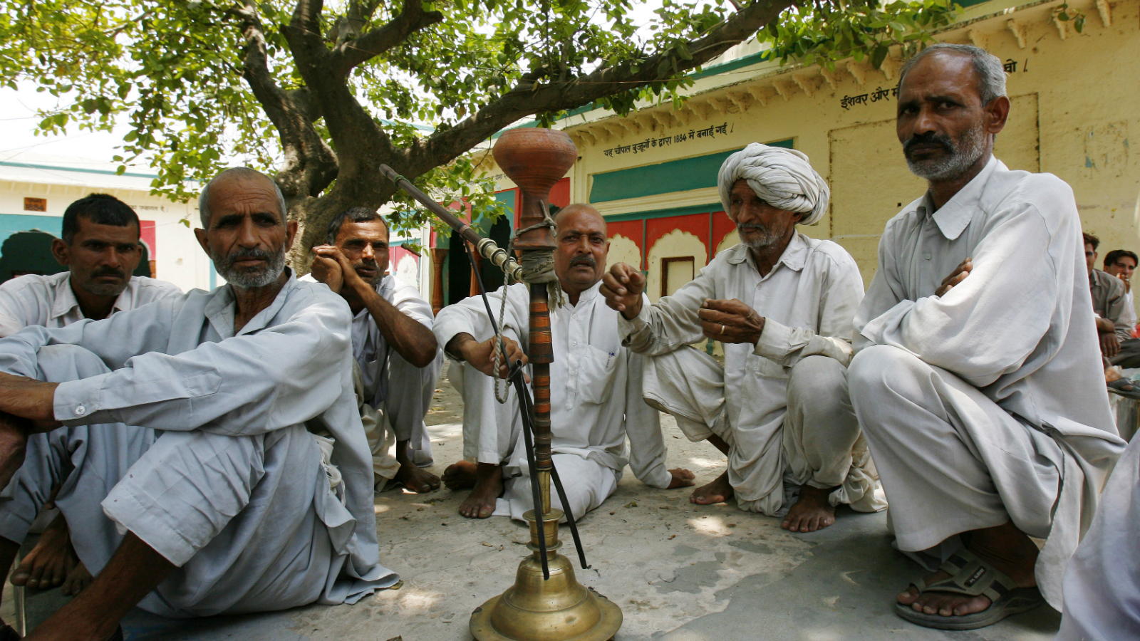 India-Pakistan peace: Can the panchayat system help? — Quartz India