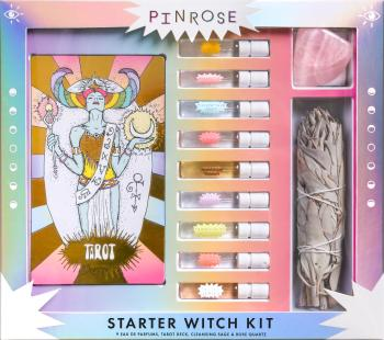 The explosive growth of witches, Wiccans, and Pagans in the