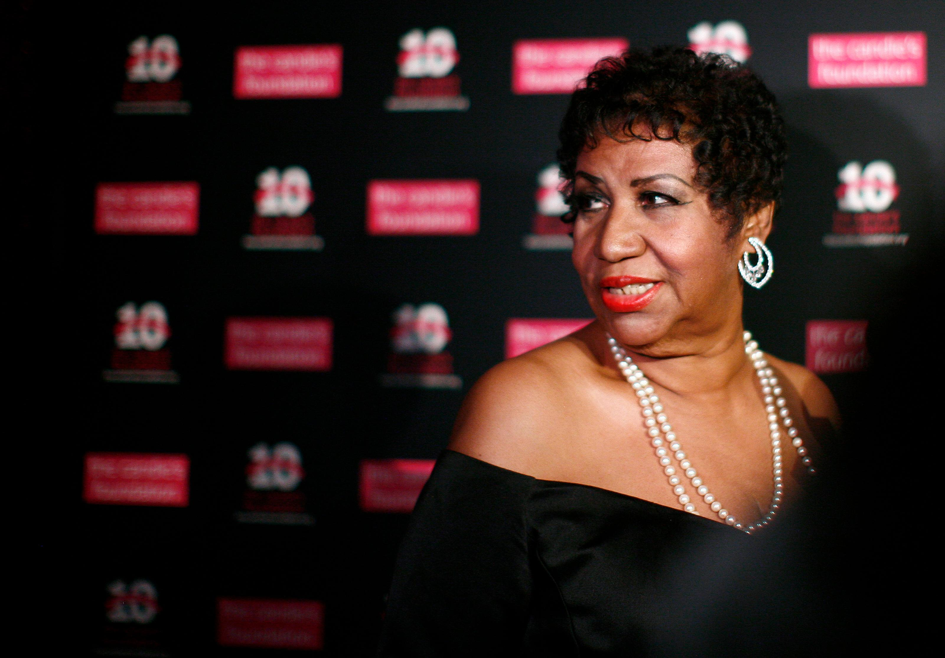Aretha Franklin has died. Here are videos of her best performances