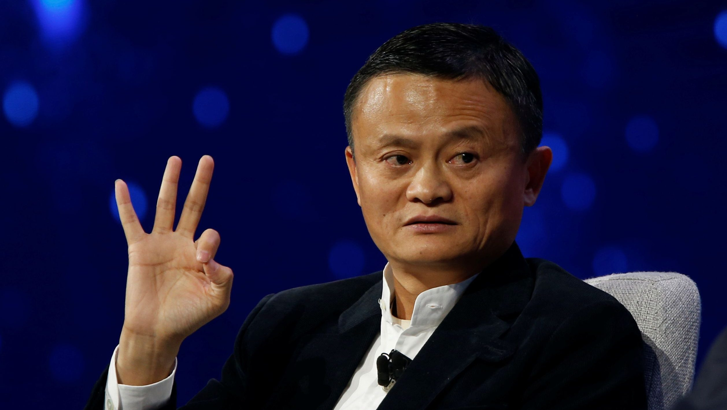 Jack Ma Built Alibaba Into A Big Family He Should Now Break It Up