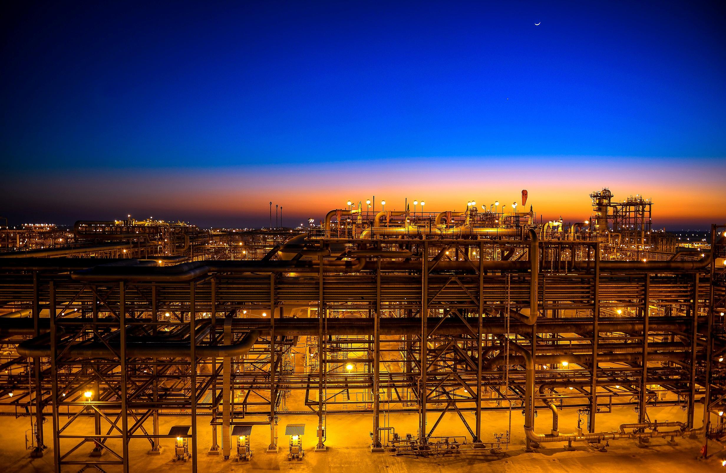 Saudi Arabia denies calling off Aramco's massive IPO — Quartz