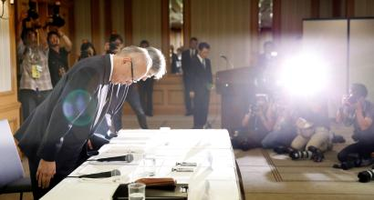 Tokyo Medical University Lowered Women S Test Scores Because It Was A Necessary Evil Quartz