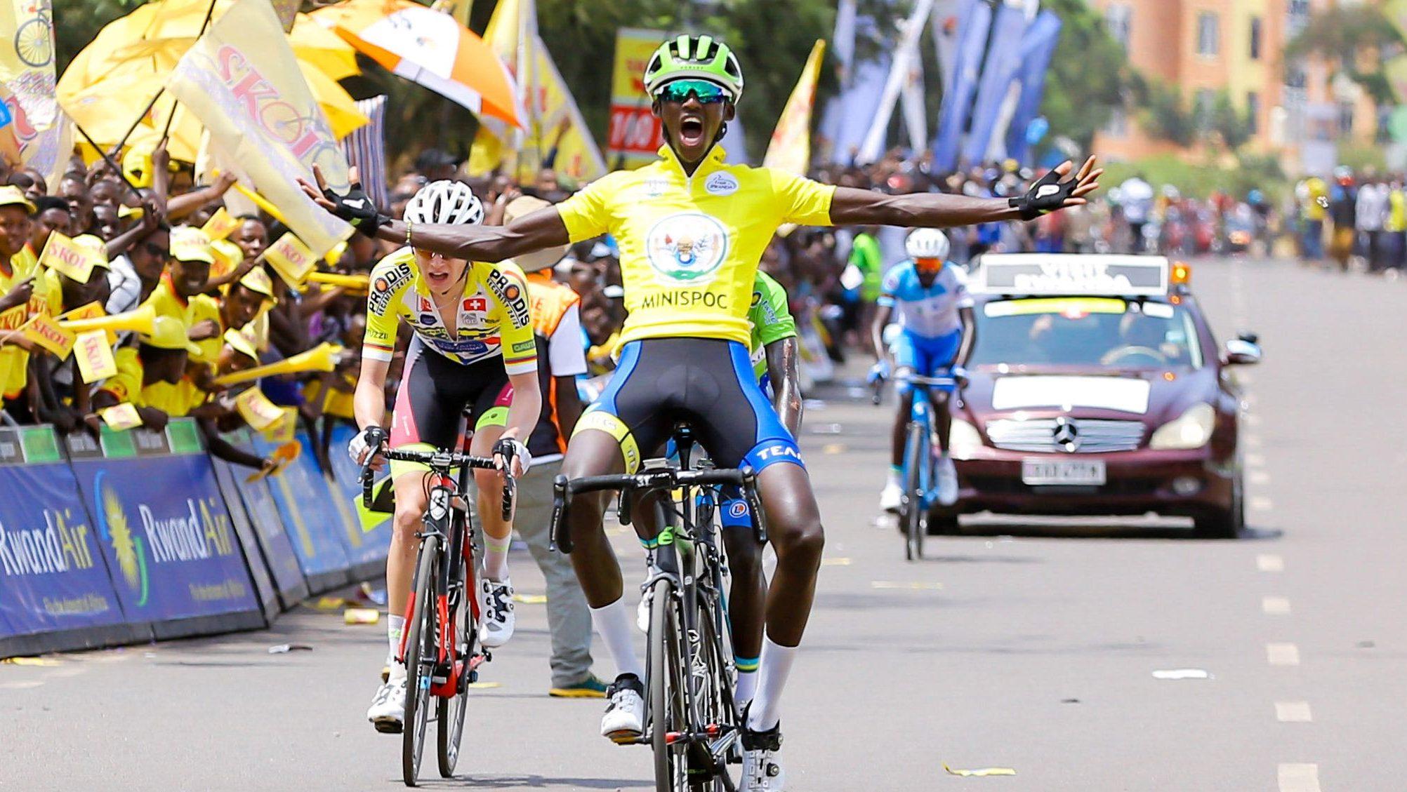 Photos Tour Du Rwanda 2018 Cycling Tournament In Kigali Quartz Africa