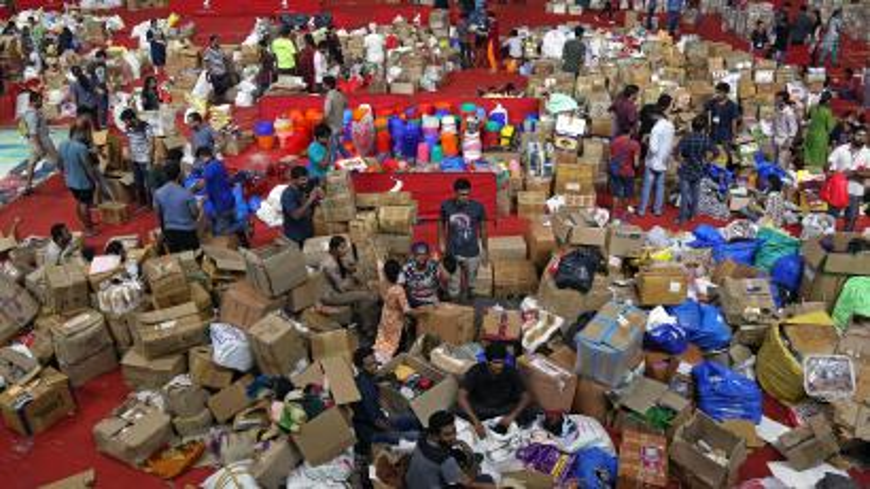 Kerala flood: Flipkart, Paytm, Google step in to help