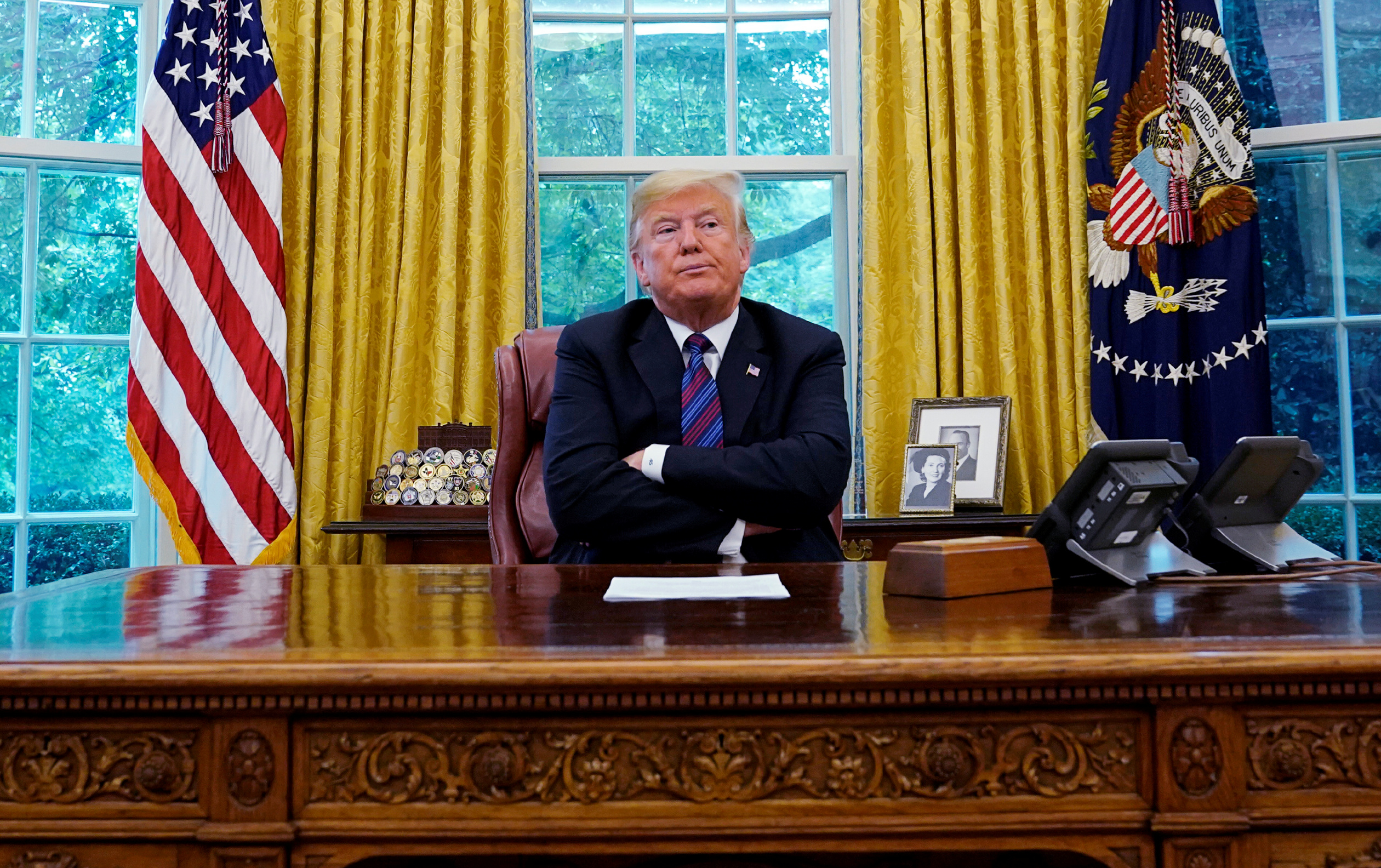 Trump U0026 39 S Nafta  U0026quot Deal U0026quot  With Mexico Is A Win For Canada  U2014 Quartz
