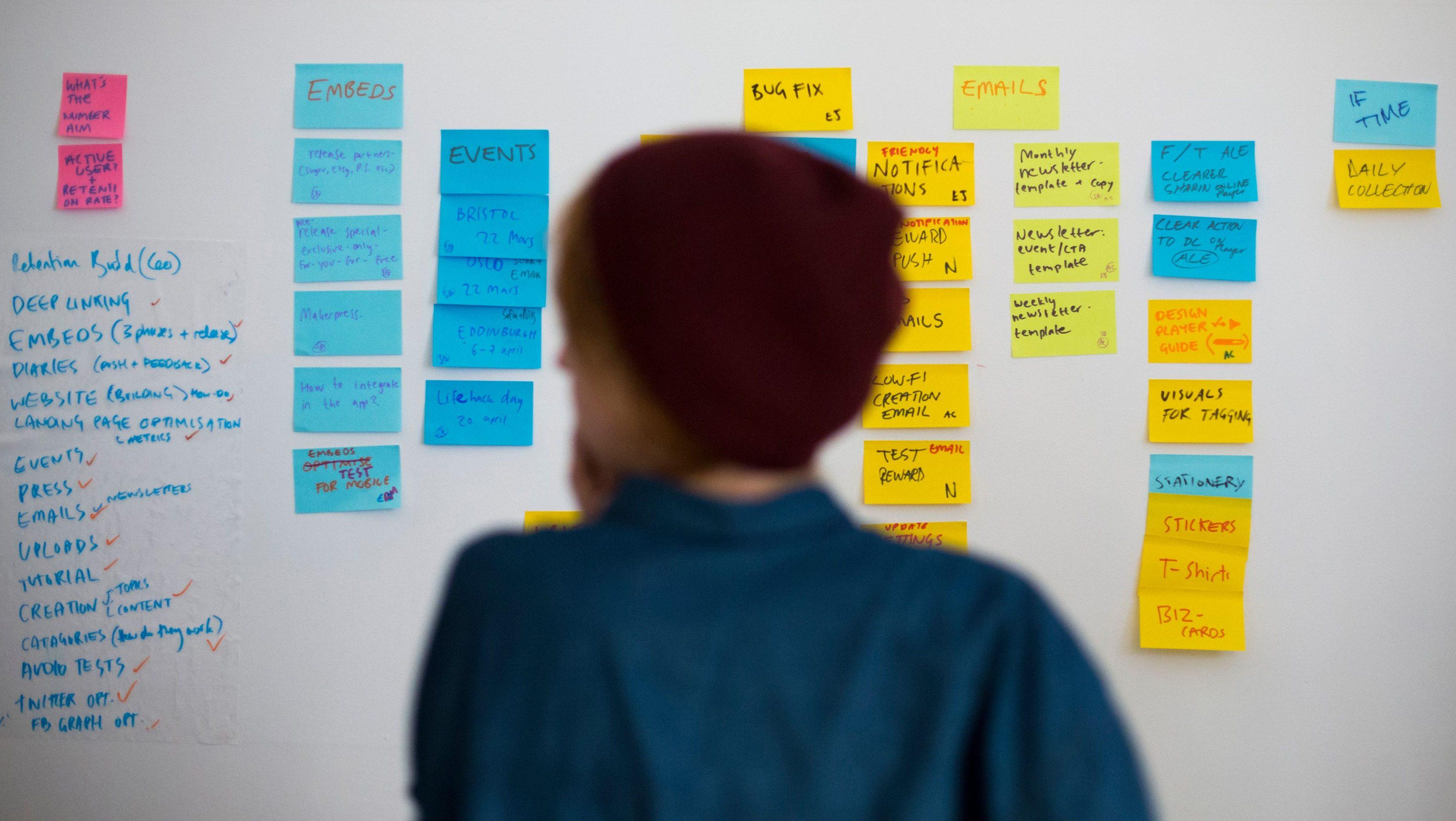 """The Lean Startup"" is an unproductive legend"