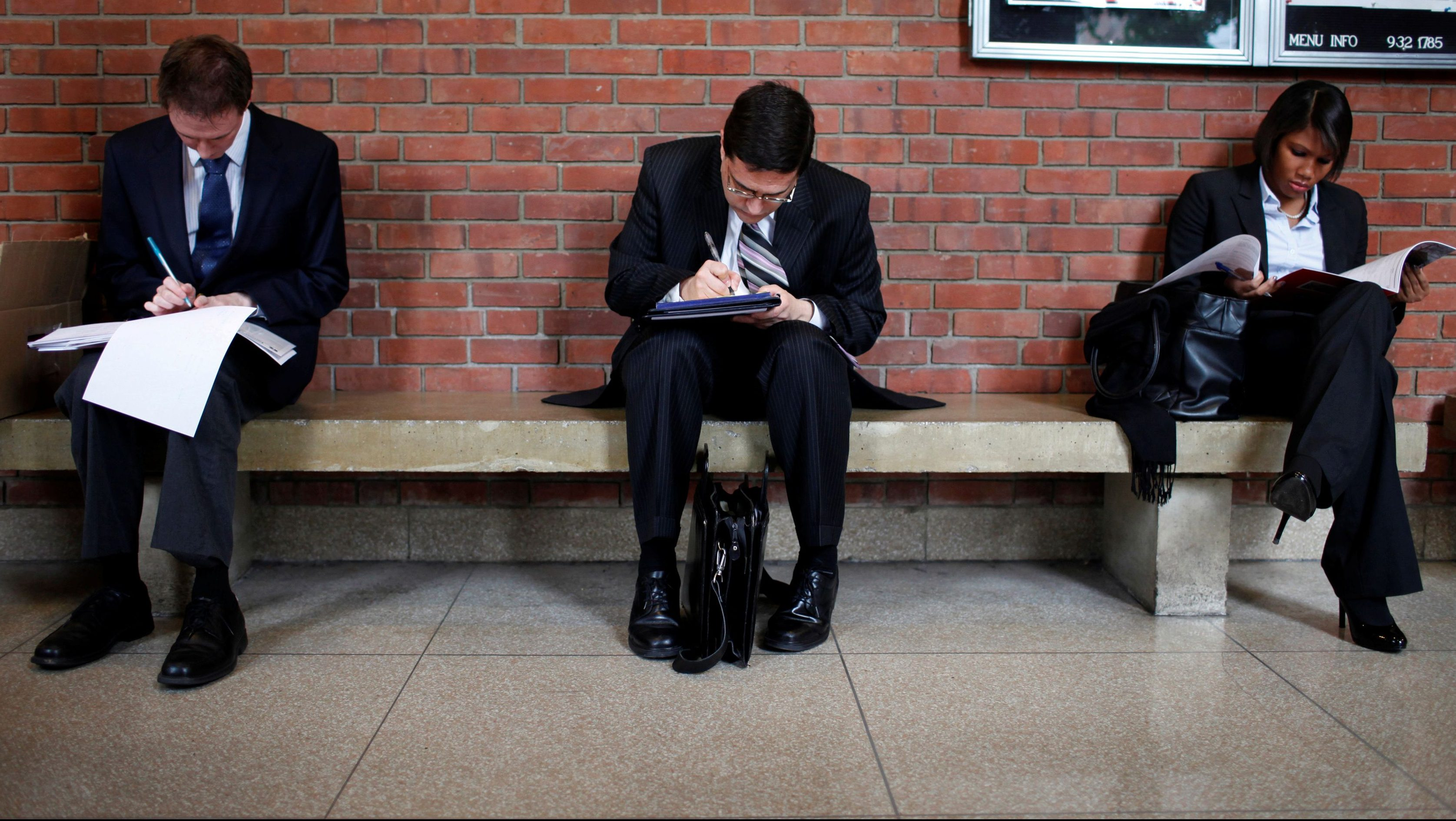 Job interview tips for introverts