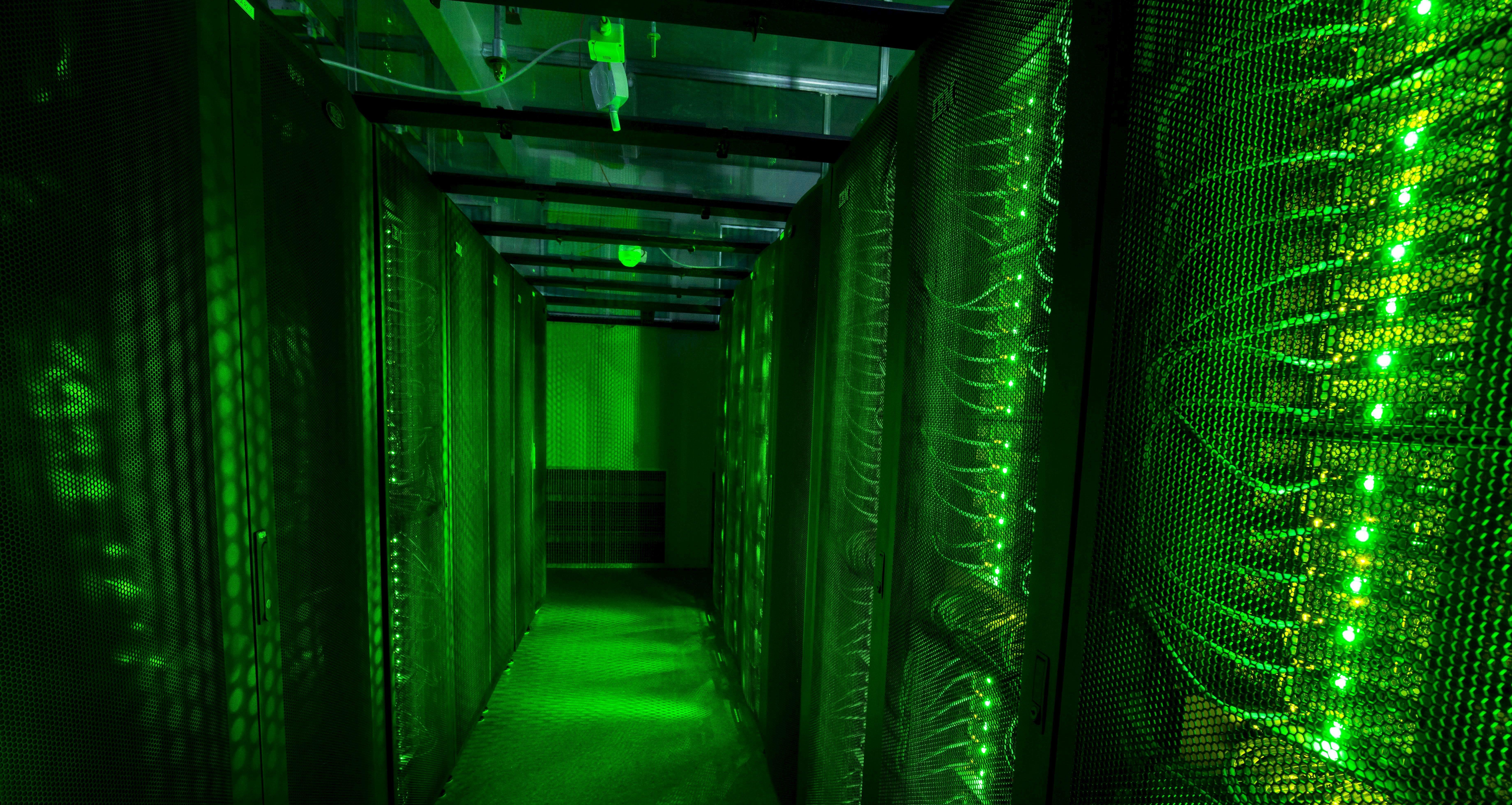 India-Paytm-data-center