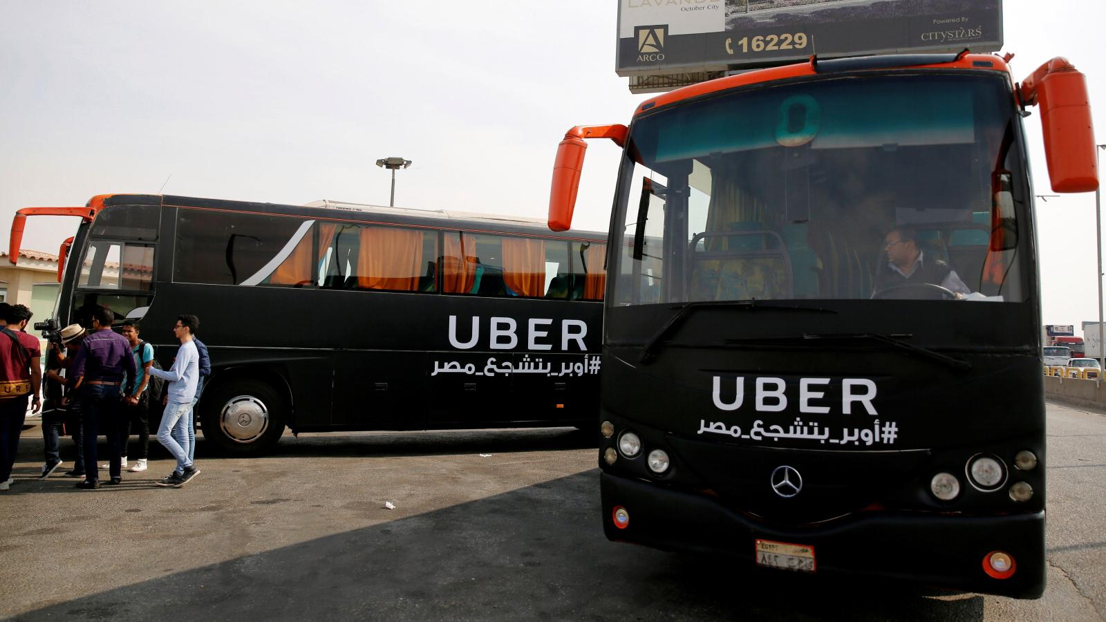 Uber in Africa: Cash payments are shaping global operations