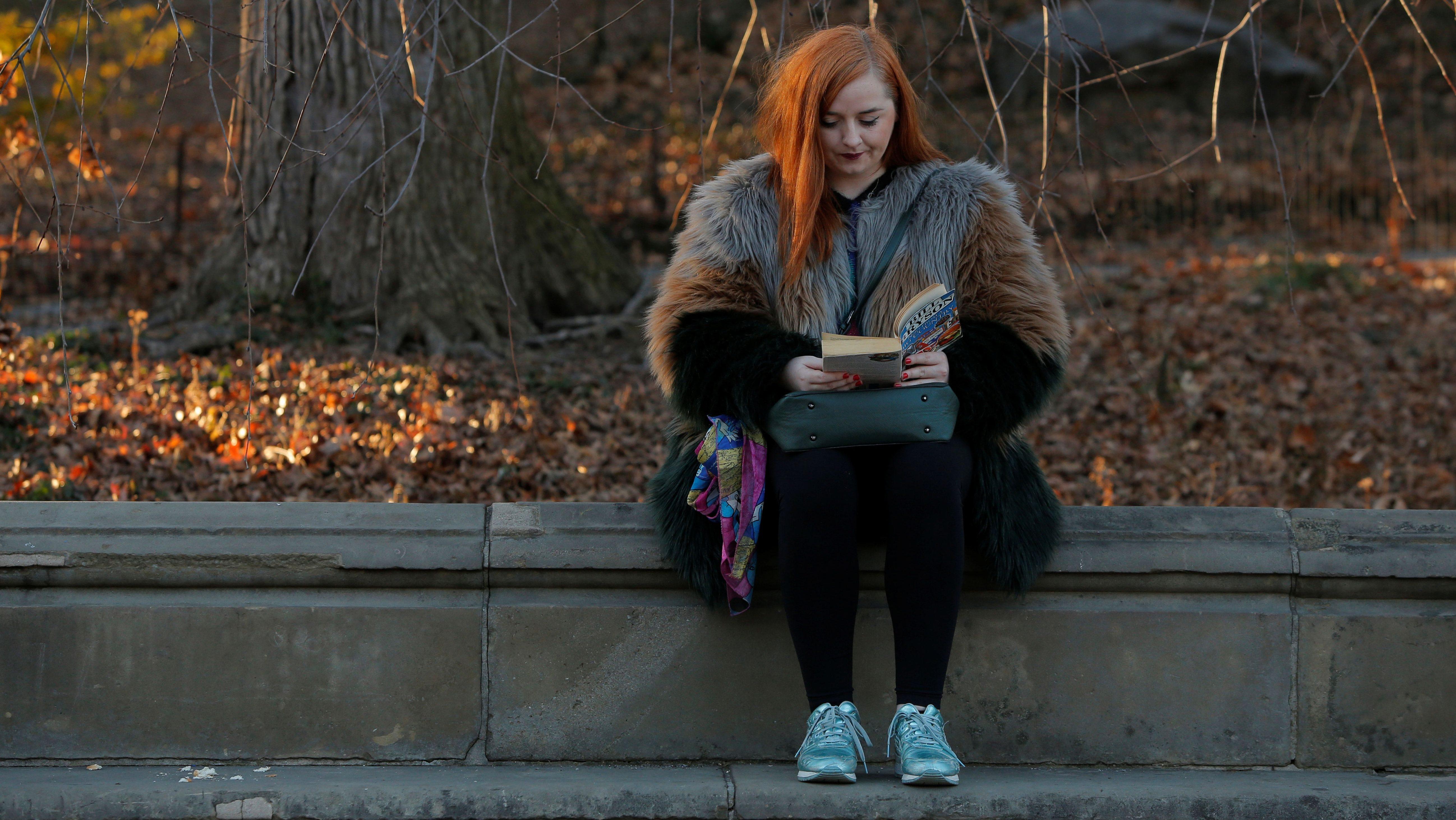 reading freely