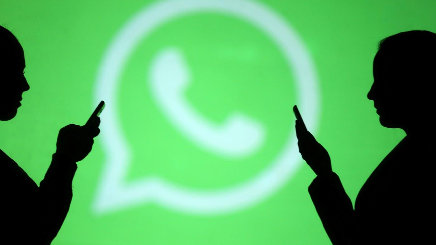 WhatsApp faces rival Moya Messenger in South Africa ...