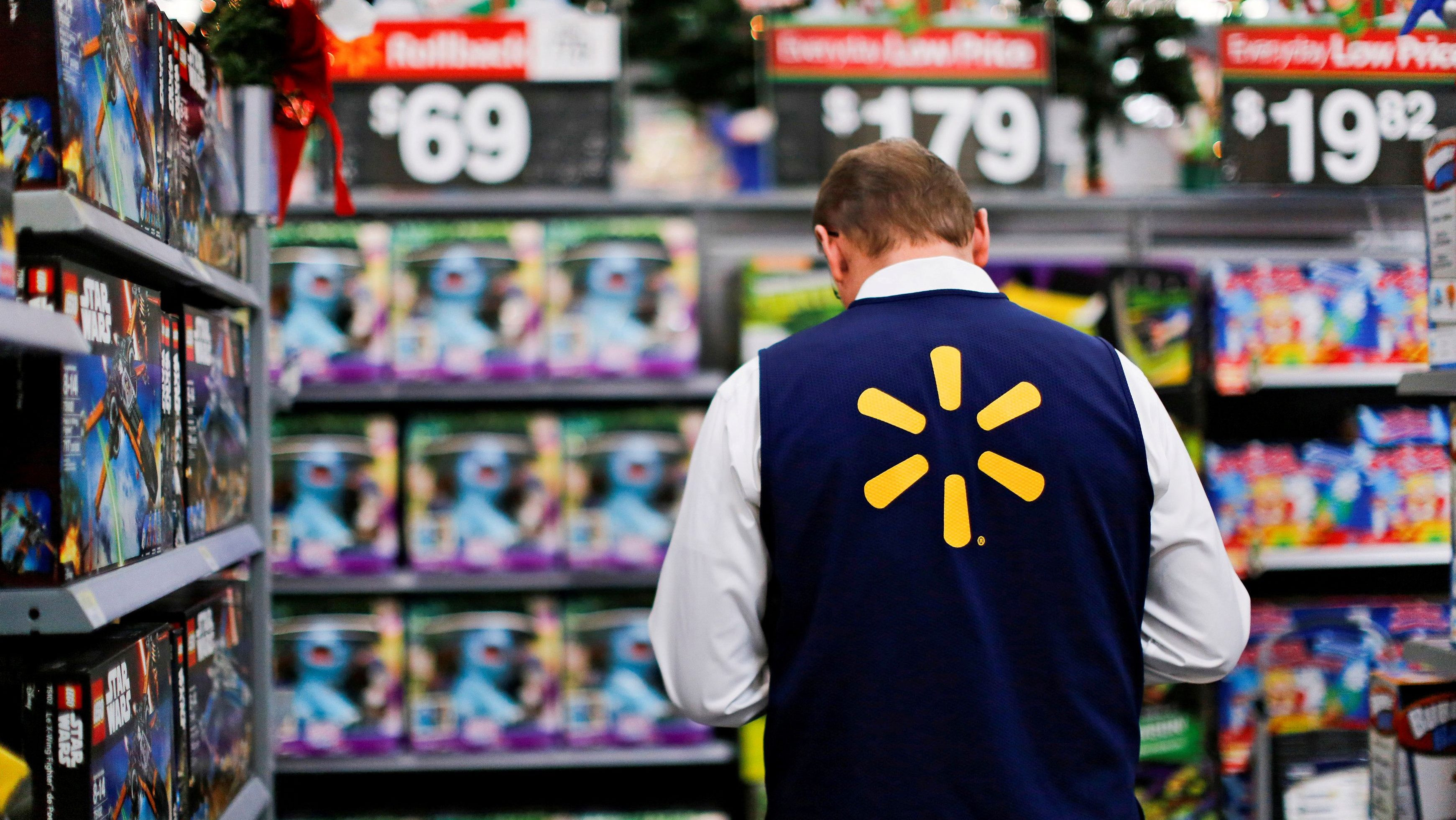 Walmart Call In Number >> Walmart Tried To Make Sustainability Affordable Here S What