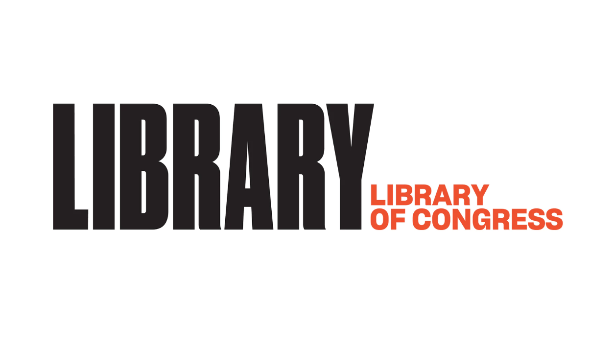 Designers are mourning the new, painfully generic Library of Congress logo