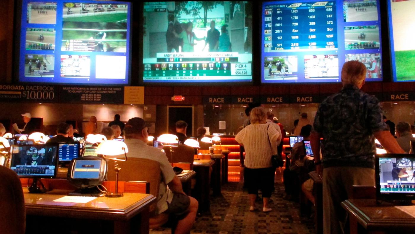 Silver Slipper latest to offer sports gambling on Mississippi coast