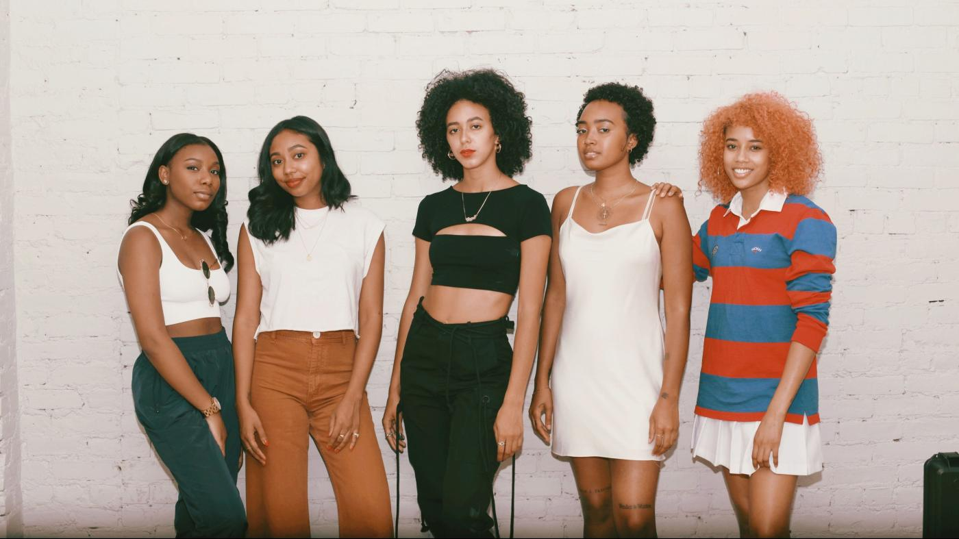 b8ad4bf3 Women of color are still fighting to be hired and heard in the streetwear  fashion industry — Quartzy