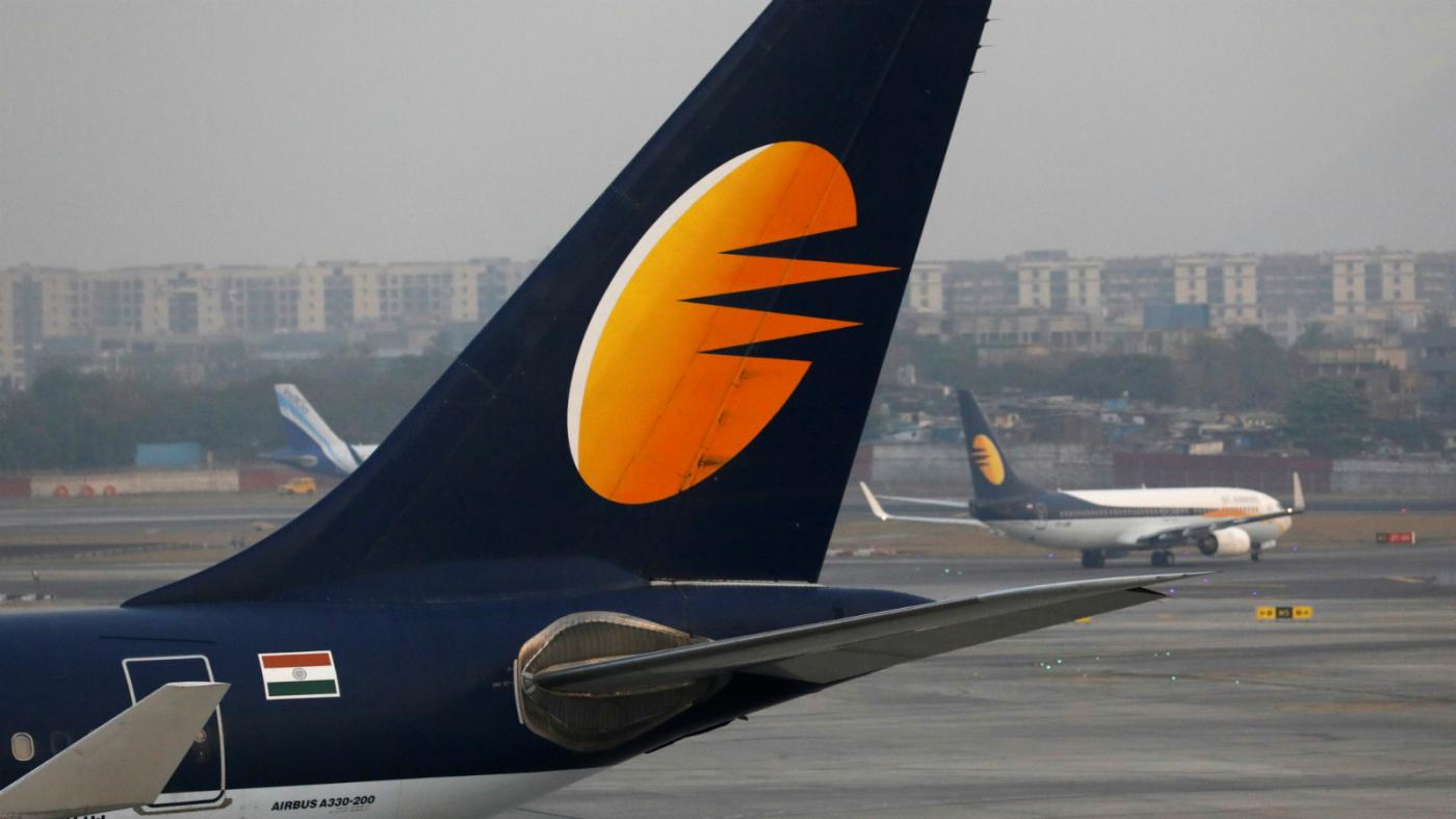 Nosebleeds, debt, and the taxman: Jet Airways just can't catch a break