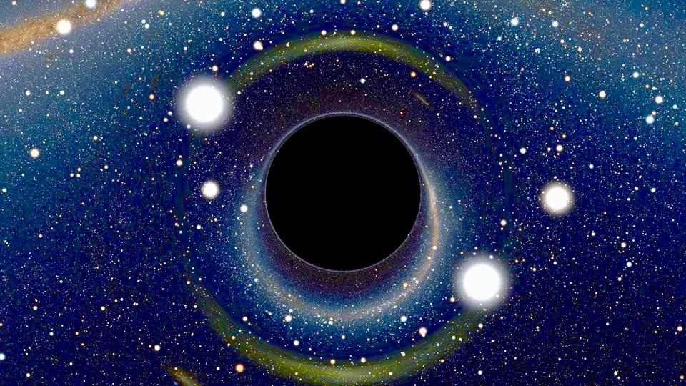 black holes and the big bang - photo #12