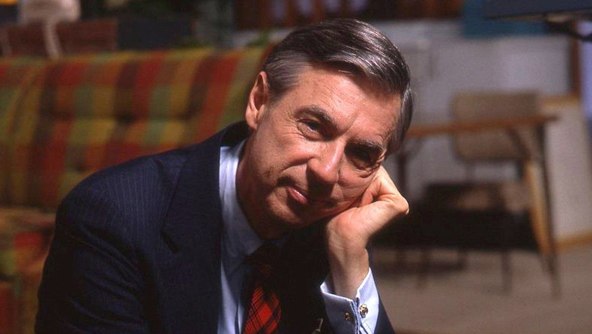 Fred Rogers, kindness is always the way.