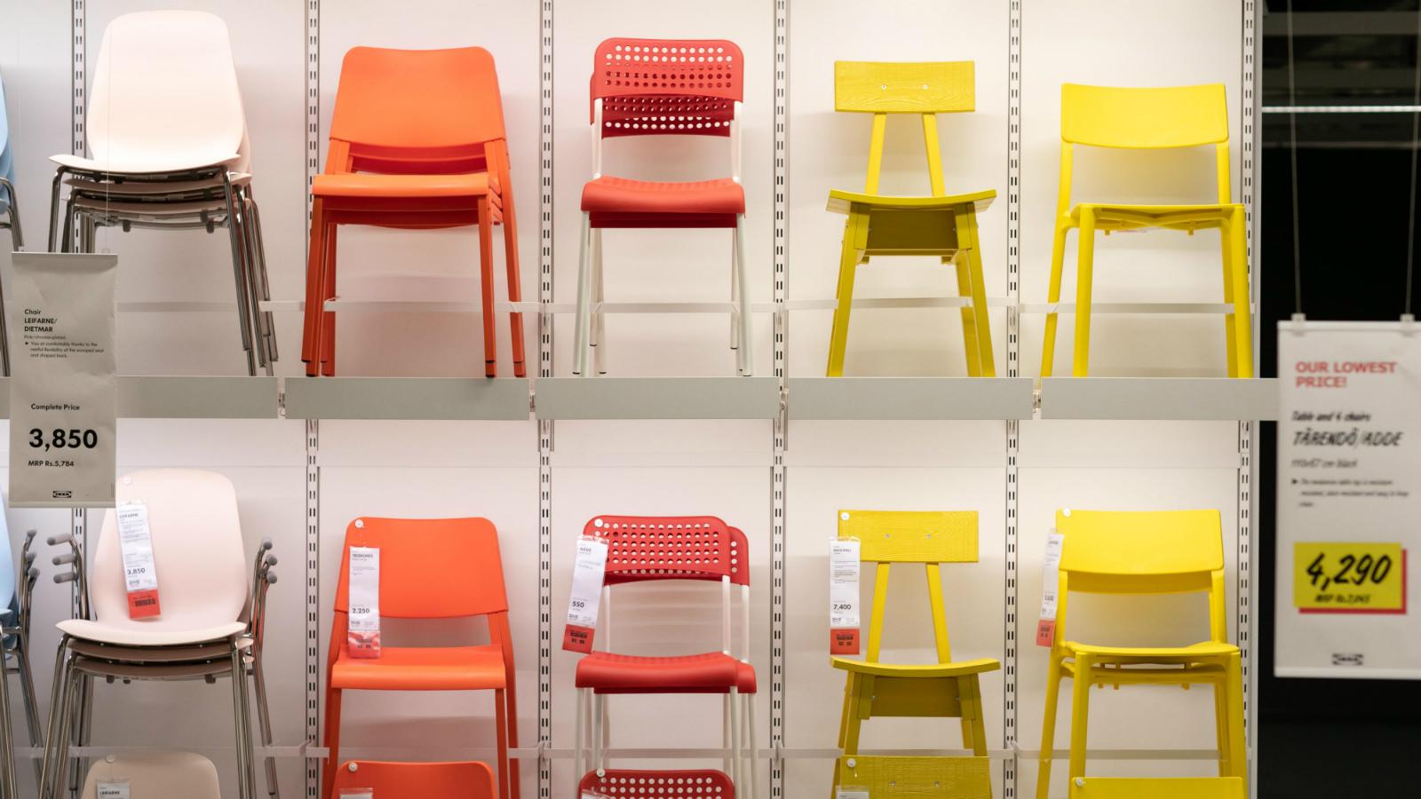 First IKEA store in India opens in Hyderabad — Quartz India
