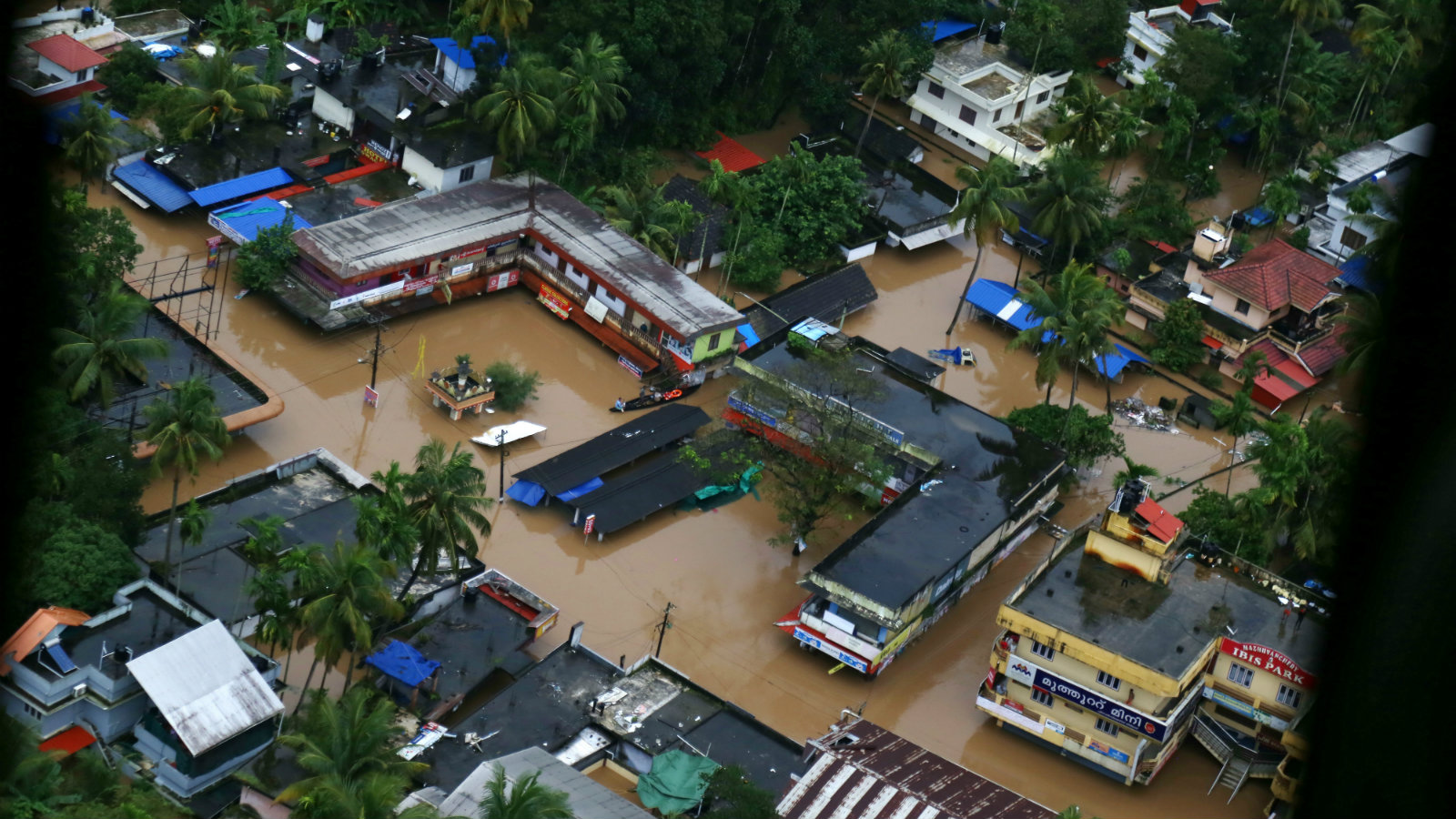 Kerala floods India