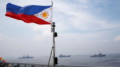 The Philippine navy's latest achievement shows how woefully