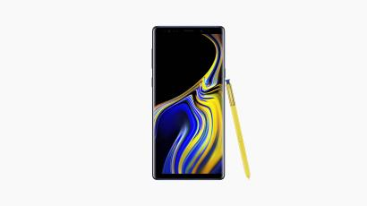 samsung galaxy note 9 emulator for pc