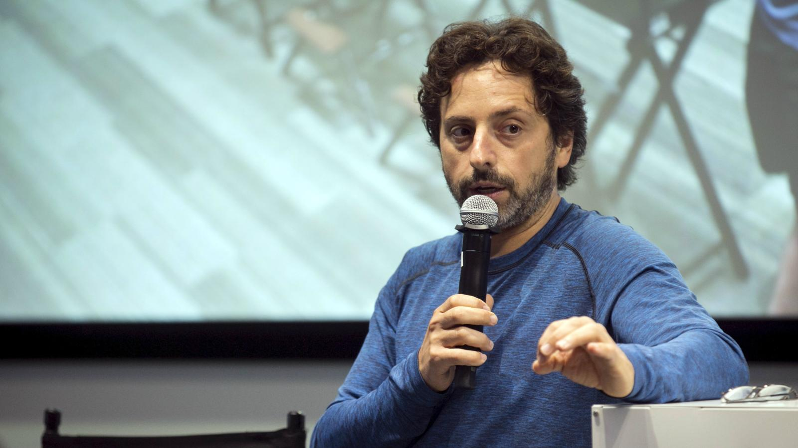 Without Sergey Brin, Google has lost its fear of authoritarian ...