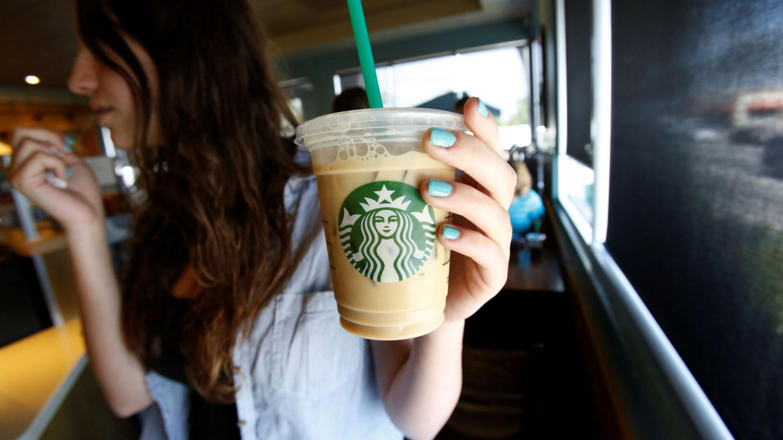 Starbucks is not accepting bitcoin—but it is getting into